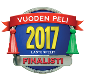 Vuoden Peli 2017 finalisti